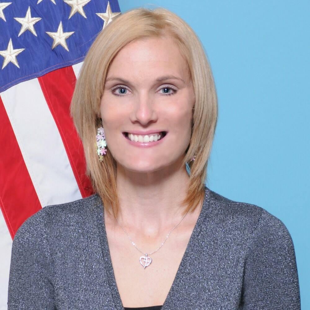 Melissa Revel
